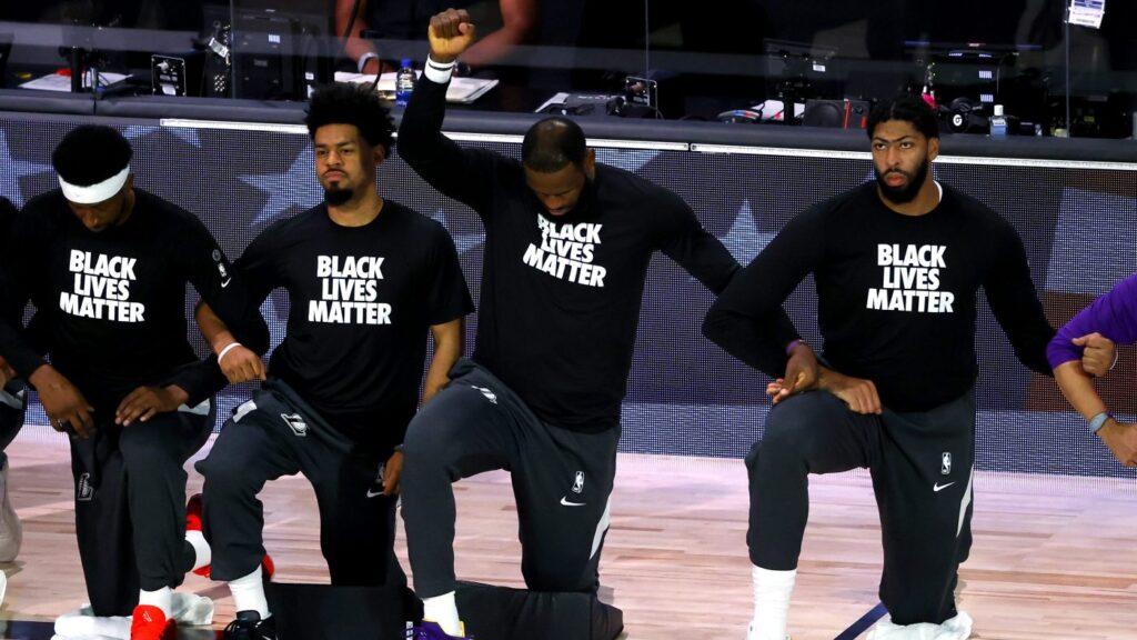 財神娛樂-為什麼現在是時候讓NBA運動員跪下-優惠活動最多的線上娛樂城